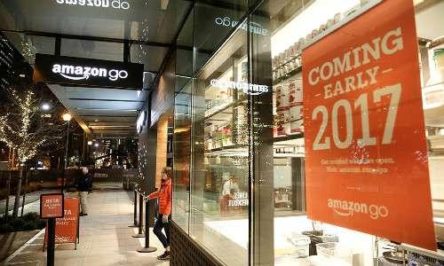 Il supermercato del futuro non è poi così lontano: Amazon Go verrà diffuso se la versione beta avrà successo.