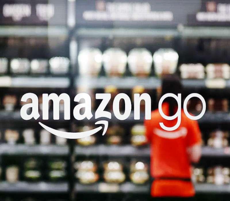 Amazon go realizzerà i nuovi supermercati del futuro