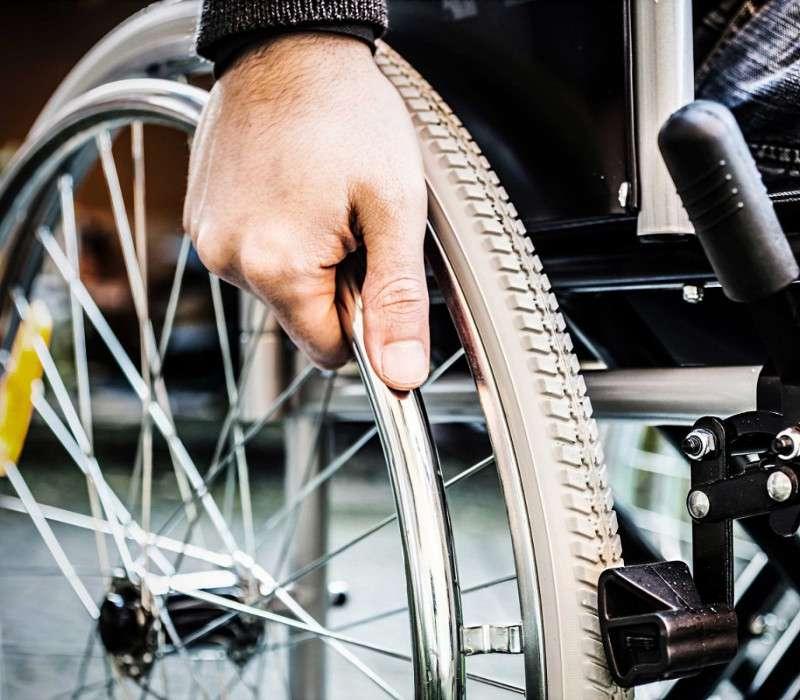 Hackability è il progetto che si propone di ideare tecnologie per il supporto delle disabilità