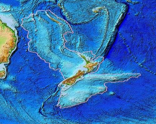Gli oceani hanno sempre incuriosito con i loro segreti, ma Zealandia, il nuovo continente scoperto, ha rivoluzionato la definizione stessa di continente con l'aggiunta dell'ottavo continente.