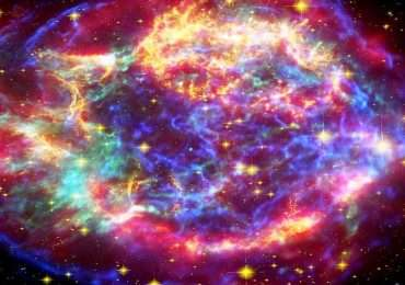 La vita della stella Betelgeuse potrebbe terminare con un'esplosione in supernova