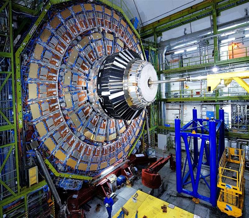 Grazie ad un esperimento del 1929, sappiamo cos'è sperimentalmente l'antimateria.