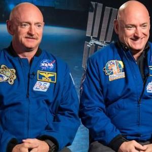 I moscerini della frutta permetteranno di aggiungere nuove infromazioni a quelle note grazie alle missioni dei gemelli Kelly nello spazio