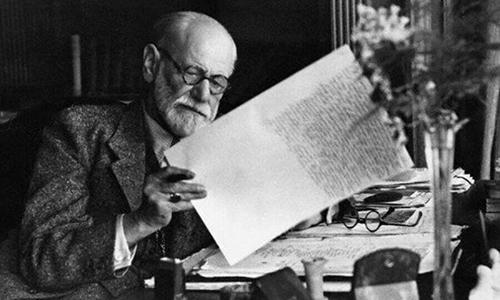 Sigmund Freud fu il primo a spiegare l'ego in psicoanalisi.