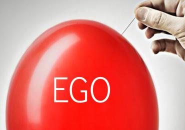 L'ego cos'è? il corretto significato di ego, il significato.