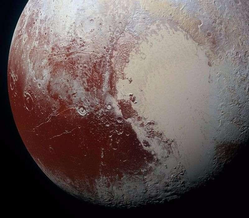 Plutone è il corpo più famoso della fascia di Kuiper.