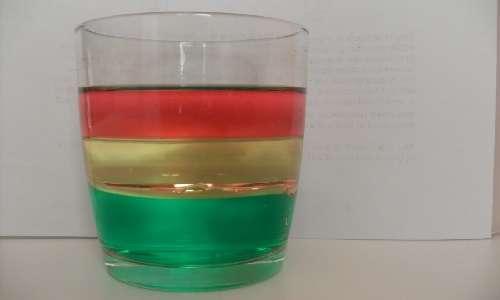 """La spinta di Archimede afferma che """"Un corpo immerso in un fluido riceve una spinta dal basso verso l'alto pari al volume di fluido spostato."""" e dipende dalla densità del corpo in esame."""