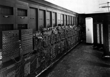 Le Eniac Girls: le prime programmatrici della storia.