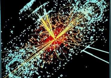 Il CERN di Ginevra ha giocato un ruolo fondamentale nella scoperta dei bosoni.