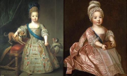 L'usanza di far indossare abiti femminili ai bambini maschi nei primi anni di vita è un esempio di come gli standard di genere cambino da una società all'altra, come afferma la teoria gender.