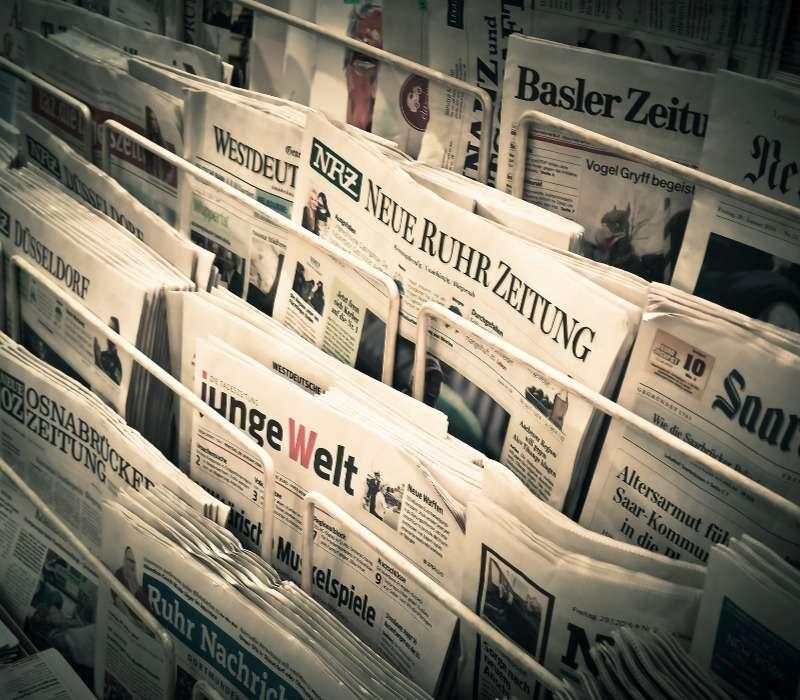 Le nuove tecnologie hanno sottolineato il problema di notizie false e disinformazione