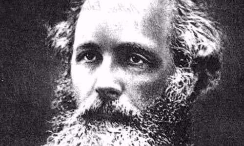 Maxwell seppe spiegare cosa sono le onde elettromagnetiche grazie alla sue equazioni.