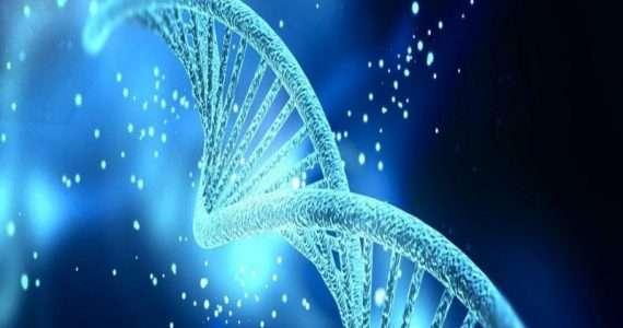 La non-disgiunzione propria della Sindrome di Klinefelter determina la permanenza di un cromosoma X soprannumerario. Il risultato sono i cromosomi XXY.