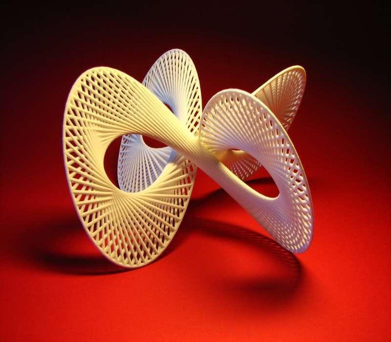 ONO stampa qualsiasi tipo di forma 3-dimensionale