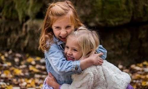 L'empatia si impara da bambini.