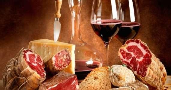 Foodscovery tiene molto all'aspetto socio culturale di ogni singolo prodotto.