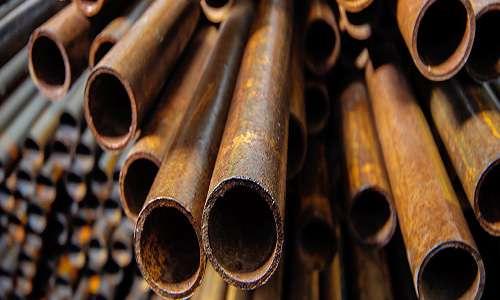 La carbonatazione provoca corrosione nelle armature a discapito della funzionalità strutturale