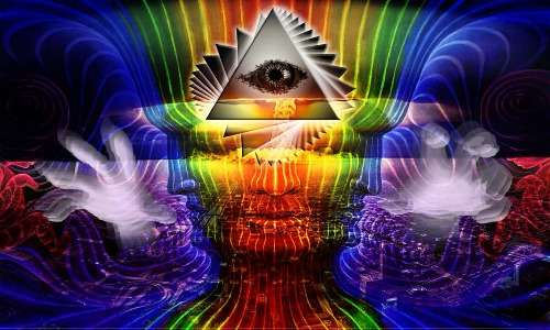 Si pensa che gli Itanimulli cerchino di controllare la Terra schiavizzando spiritualmente l'intera umanità.