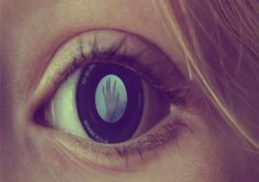 576 megapixel è la risoluzione dell'occhio umano. in numeri