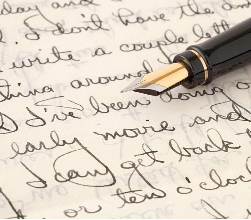 È possibile decifrare il carattere di una persona in base alla sua grafia? La grafologia, o psicologia della scrittura, afferma di sì. Ma la sua affidabilità è discussa.