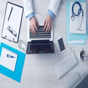 La medicina innovativa si basa sull'utilizzo di app e soprattutto sulla ricerca in ambito tecnologico e scientifico.