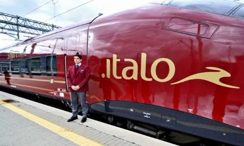 Italo treno dispone di 4 tipologie di classi: smart, comfort, prima, club executive
