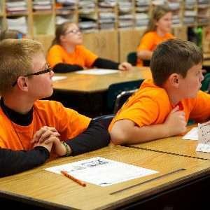 Un recente riscontro scientifico ha messo sullo stesso piano CPQ (Children's Personality Questionnaire) e grafologia come test psicologici per bambini fra 8 e 12 anni.