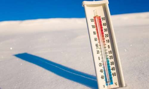 La pompa di calore permette di aumentare la temperatura degli ambienti interni durante l'inverno.
