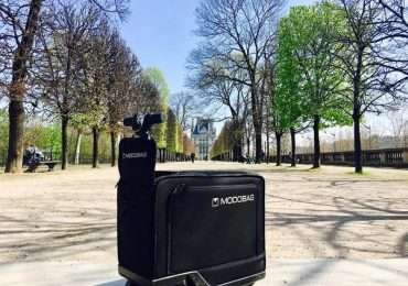 Modobag è la valigia scooter che potrebbe stravolgere il concetto di viaggio.