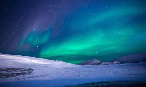 Il plasma come quarto stato di aggregazione costituisce il 99.9%dell'universo, ad esempio forma le aurore boreali.
