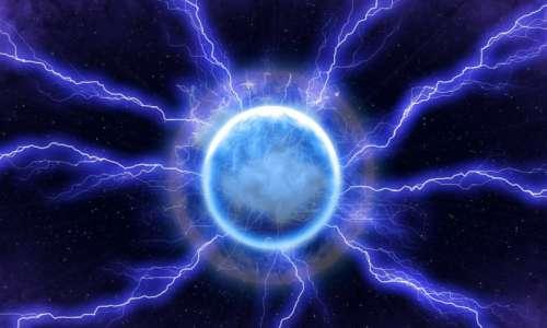 All'interno di una gabbia di Faraday il campo elettrico è nullo. Visivamente non si vede nessuna carica al suo interno, ma ciò non basterebbe a dire che il campo è nullo. Per fare questo c'è bisogno delle verifiche matematiche e fisiche.