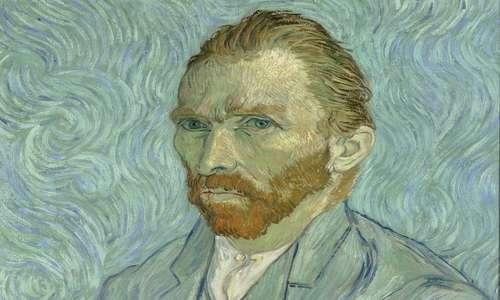 Van Gogh è uno dei personaggi storici che probabilmente deve la sua genialità alla psicosi di cui era vittima.