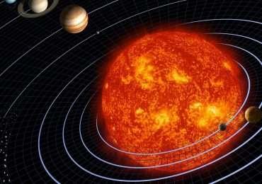 I sistemi planetari sono composti da grandi centri gravitazionali, come il Sole, e altri pianeti che vi orbitano intorno. Quanto conosci il nostro Sistema Solare?