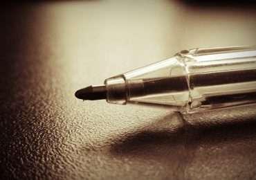 Quella della biro è una storia che affonda le sue radici nelle civiltà antiche, e risale fino all'invenzione di un giornalista ungherese.