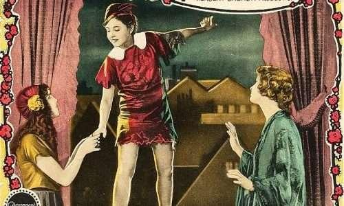 La sindrome della crocerossina è detta anche sindrome di Wendy dall'omonimo personaggio di Peter Pan.