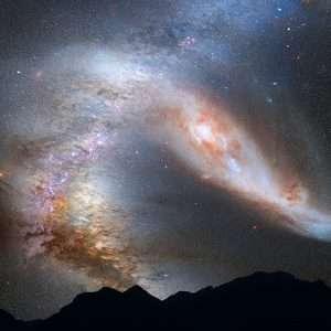 Le curiosità sullo spazio vanno oltre le autorevoli informazioni su la sua struttura e composizione, perché da quando l'uomo ha alzato lo sguardo al celo c'è anche un pizzico di umanità in più nello spazio.