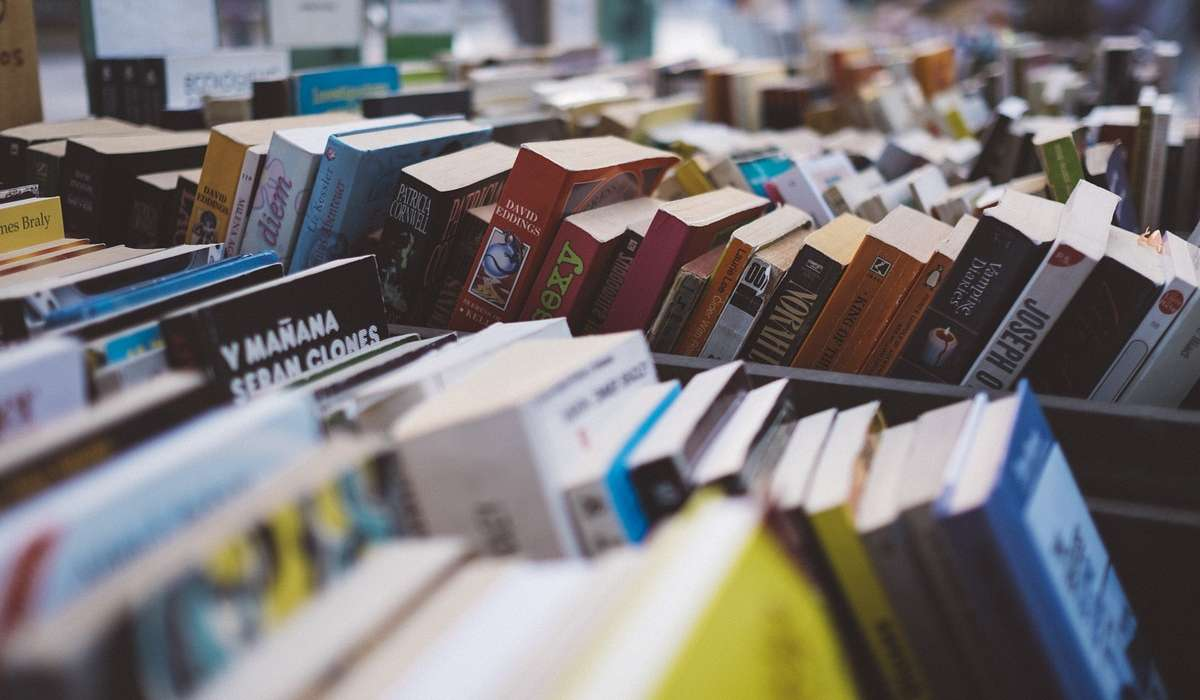 Alcune aziende hanno iniziato a vendere libri online. Quale tra queste?
