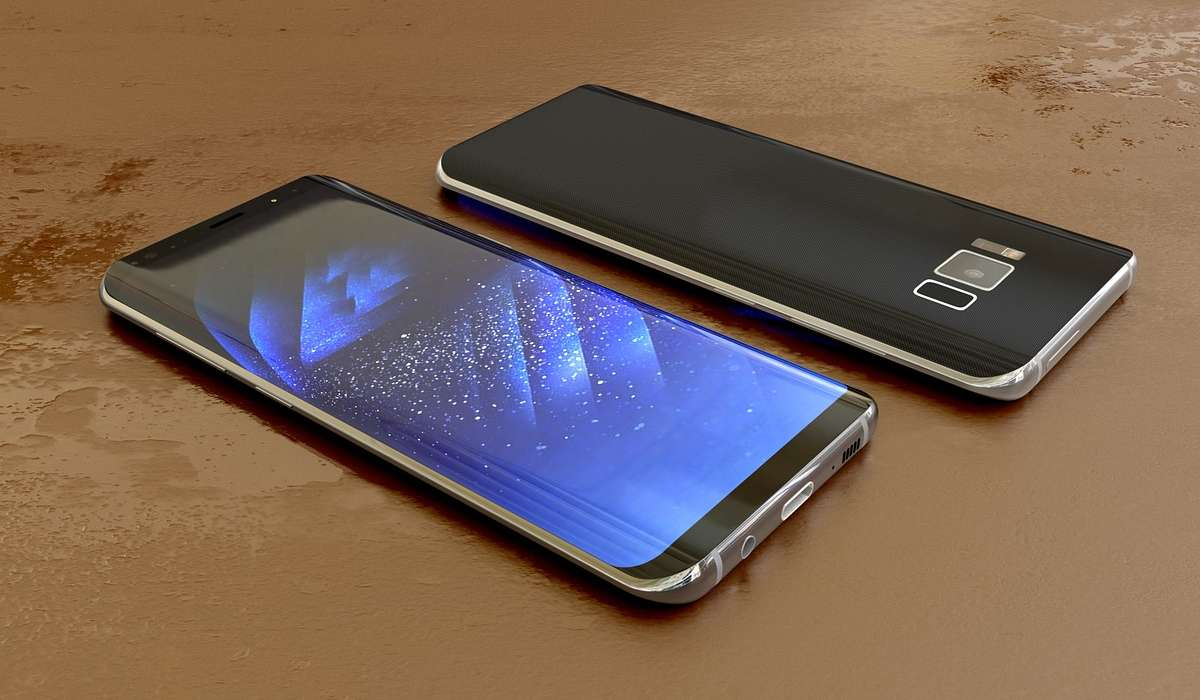 Quale società tecnologica è il produttore del famoso marchio di smartphone Galaxy?