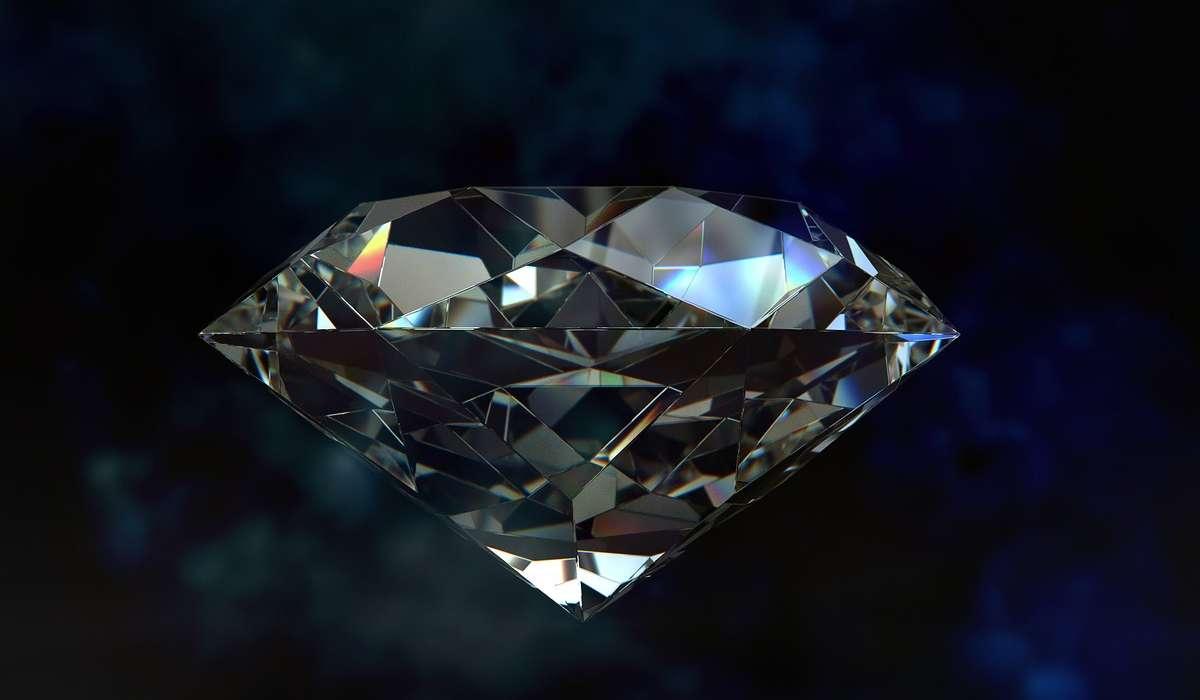 Quale di questi elementi costituisce un diamante?