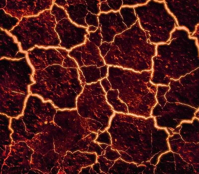Rispondi alle domande di questo quiz su quanto conosci la struttura interna della Terra.