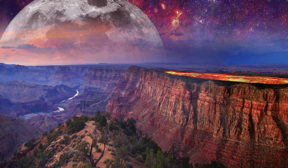 A quanto è datata l'origine della vita sulla Terra?