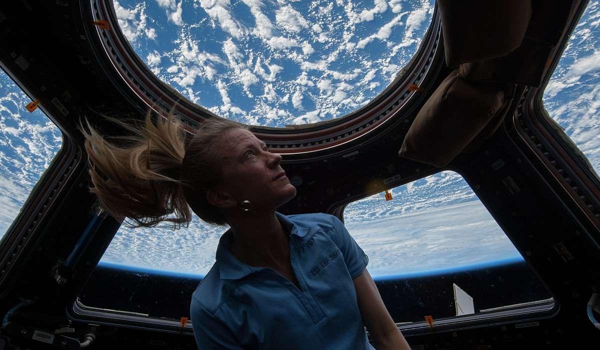 Perché gli astronauti nelle stazioni spaziali non percepiscono la gravità?