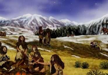 Come te la caveresti in un quiz Homo vs Australopitecus? Mettiti alla prva con queste domande sull'evoluzione dell'uomo.