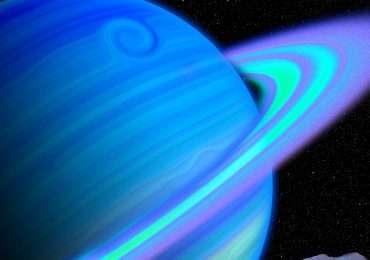 QUiz sui pianeti che ci rcondano la Terra. Quanto conosci Urano?