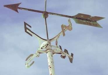 Cosa sono i venti? Quanto conosci i venti? Verifica le tue conoscenze sulle correnti d'aria.