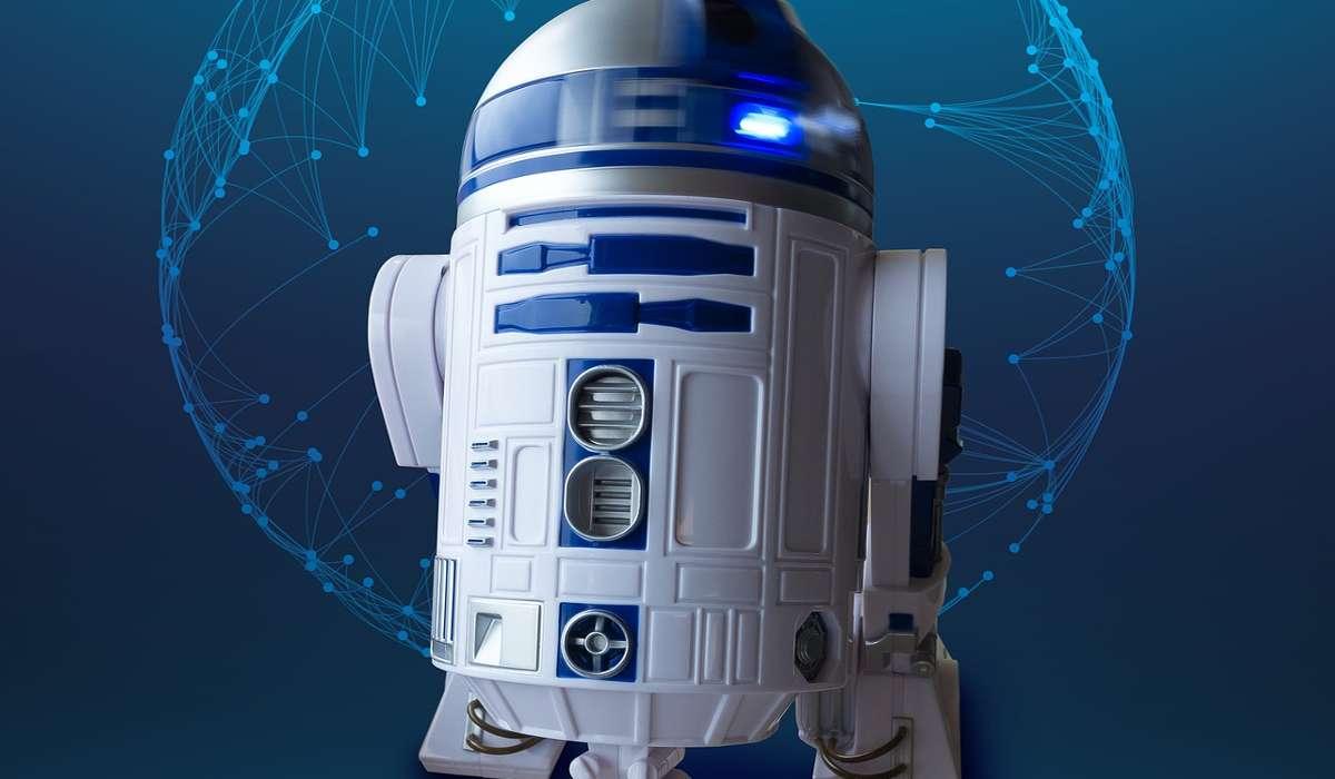 Scienza della realizzazione e utilizzo dei robot.