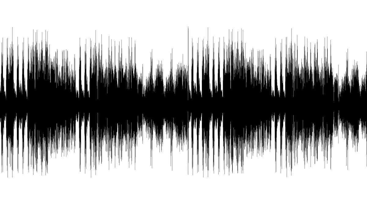 Fisica del suono e delle sue proprietà.