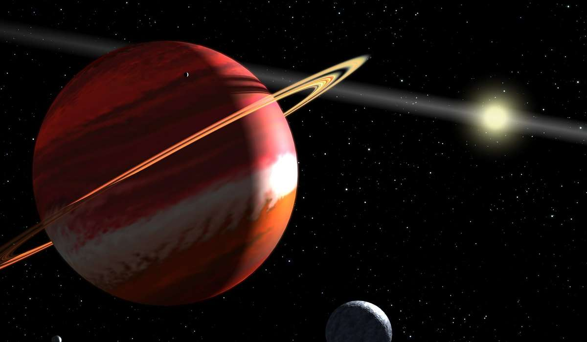 Da chi furono scoperti gli anelli di Giove?