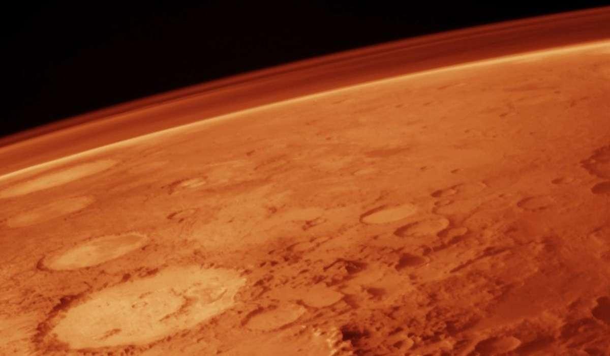 Che tipo di pianeta è Marte?