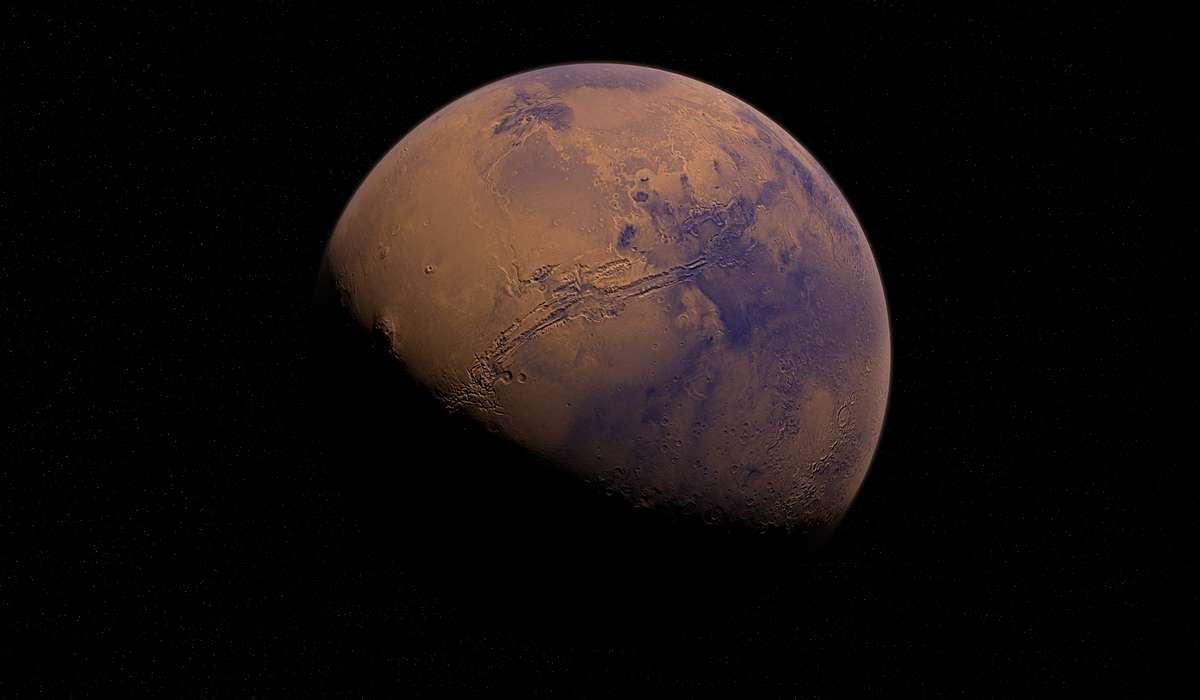Quanto dura un giorno su Marte?